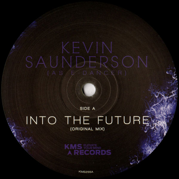 e-dancer-into-the-future-kms-records-cover