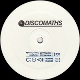 rumore-north-lake-black-maths-discomaths-cover