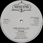 stone-time-vocal-instrumental-west-end-records-cover