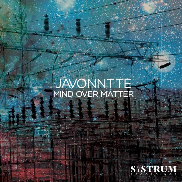 javonntte-mind-over-matter-sistrum-recordings-cover