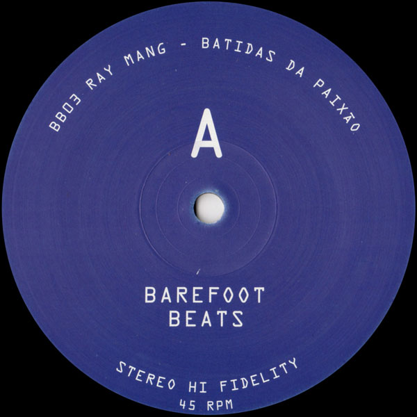 ray-mang-carrot-green-barefoot-beats-vol-3-barefoot-beats-cover