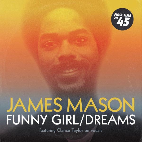 james-mason-funny-girl-dreams-dynamite-cuts-cover