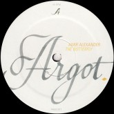 amir-alexander-the-butterfly-argot-records-cover