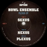 howl-ensemble-nexus-ep-infuse-cover
