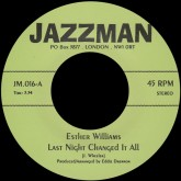 esther-williams-tommy-yo-last-night-changed-it-all-hit-jazzman-cover