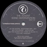 the-advent-sonic-intervention-disc-1-2-h-productions-cover