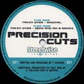 precision-cuts-takin-over-streetwise-records-cover