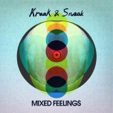 kraak-smaak-mixed-feelings-jalapeno-records-cover