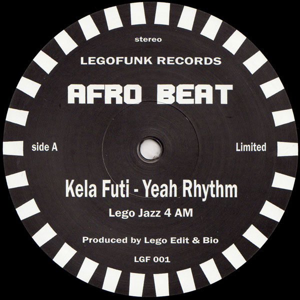 kela-futi-yeah-rhythm-lego-jazz-4-lego-edit-cover
