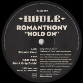 romanthony-hold-on-roule-cover
