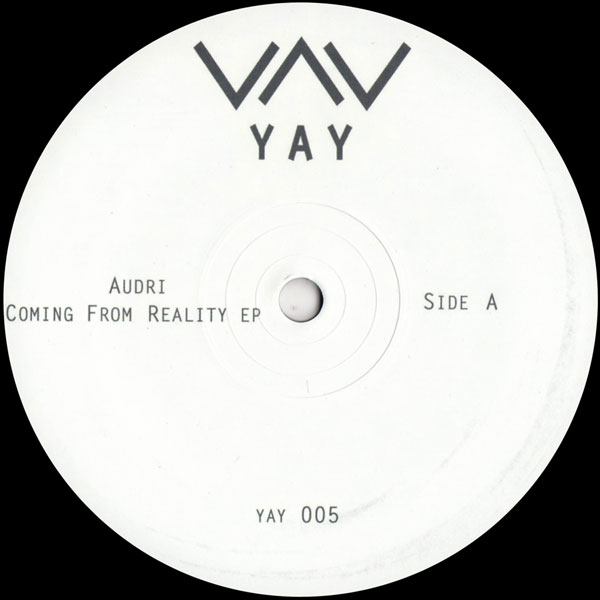 audri-coming-from-reality-ep-yay-cover