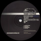 trevor-loveys-strange-paradise-ep-loungin-recordings-cover