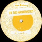 the-two-mamarrachos-the-two-mamarrachos-ep-al-joes-bakery-cover