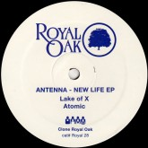 antenna-new-life-ep-royal-oak-cover