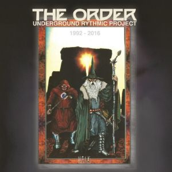 the-order-underground-rythmic-project-lp-male-cover