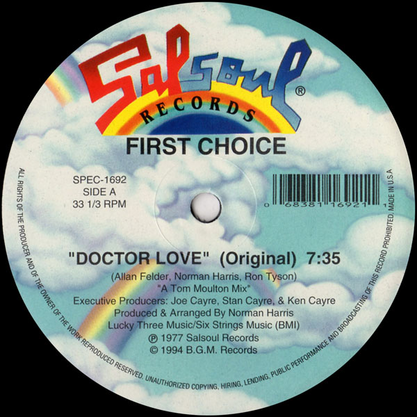 first-choice-doctor-love-doctor-love-remix-unidisc-cover
