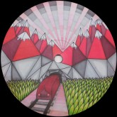 jamie-jones-siberian-express-ep-hot-creations-cover
