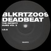 deadbeat-infinity-dubs-vol-3-blkrtz-cover