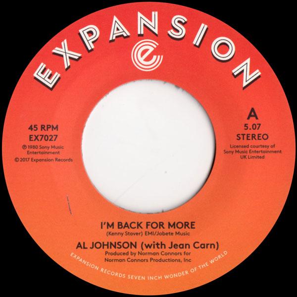 al-johnson-im-back-for-more-ive-got-my-expansion-cover