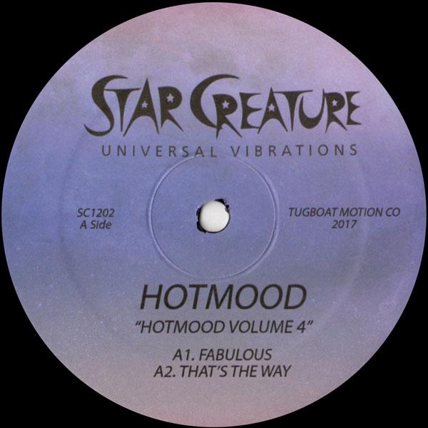 hotmood-hotmood-volume-4-star-creature-cover