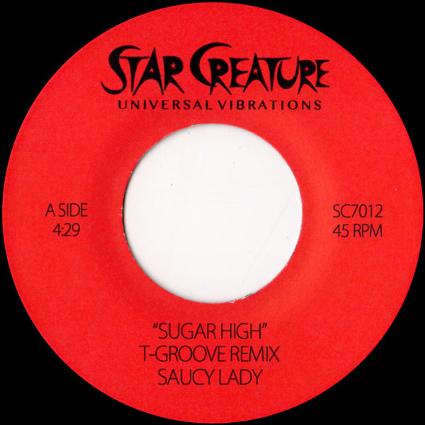 saucy-lady-t-groove-remixes-star-creature-cover
