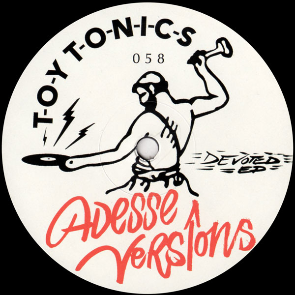 adesse-versions-devoted-ep-toy-tonics-cover