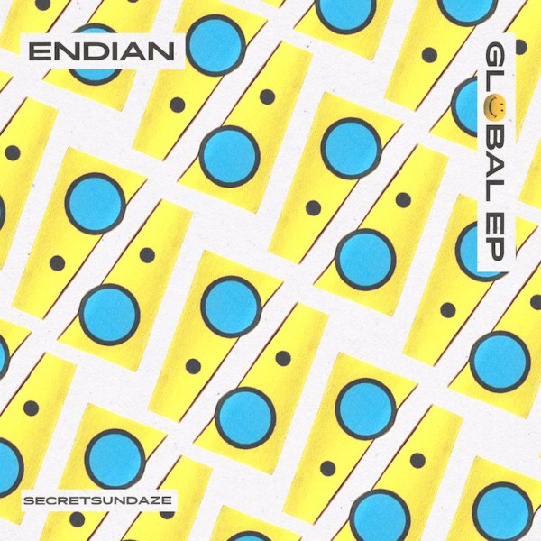endian-global-ep-secretsundaze-cover