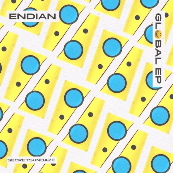 endian-global-ep-secretsundaze-cover