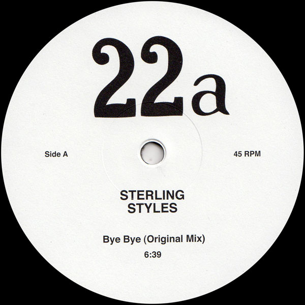 sterling-styles-bye-bye-original-mix-nobody-22a-cover