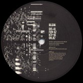 bleak-disfunktion-ep-deeply-rooted-house-cover