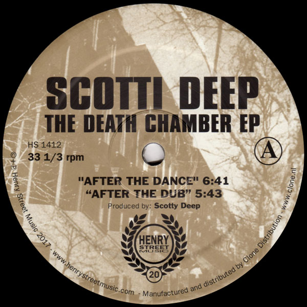 scotti-deep-the-death-chamber-ep-henry-street-music-cover