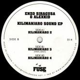 enzo-siragusa-alexkid-kilimanjaro-sound-ep-fuse-london-cover