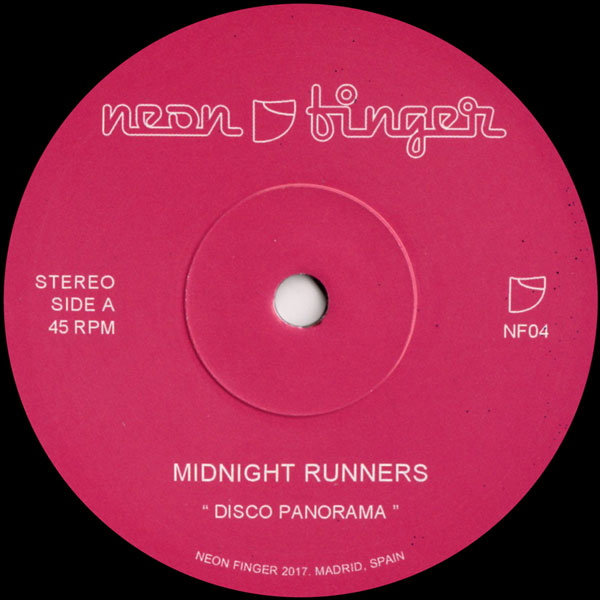 midnight-runners-disco-panorama-neon-finger-records-cover