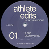 pat-les-stache-disco-machine-sound-of-the-athlete-edits-cover
