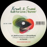 kraak-smaak-built-for-love-runnin-inc-jalapeno-records-cover