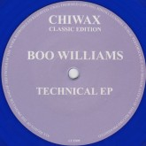 boo-williams-technical-ep-chiwax-cover