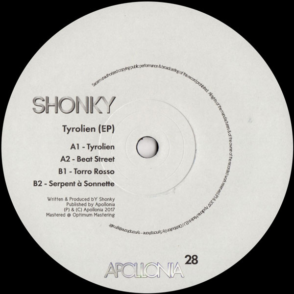 shonky-tyrolien-ep-apollonia-cover
