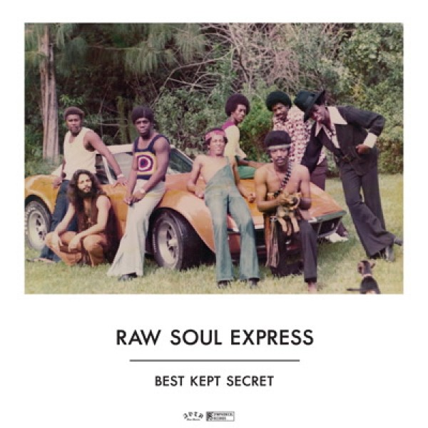 raw-soul-express-best-kept-secret-lp-athens-of-the-north-cover