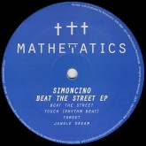 simoncino-beat-the-street-ep-mathematics-cover