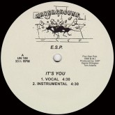 esp-its-you-2014-repress-underground-cover
