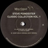 steve-poindexter-classic-collection-vol-1-muzique-records-cover
