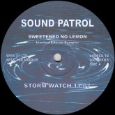 sound-patrol-sweetened-no-lemon-limited-arts-labour-cover
