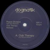 peace-division-club-therapy-dan-ghenacia-red-dogmatik-cover