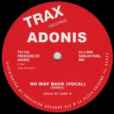 adonis-no-way-back-vocal-instrument-trax-records-cover