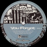 theo-parrish-dirt-rhodes-you-forgot-sound-signature-cover