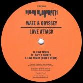 waze-odyssey-love-attack-mark-e-remix-disco-bloodbath-recordings-cover