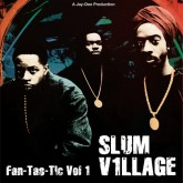 slum-village-fantastic-vol-1-lp-fat-beats-records-cover