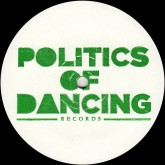 system2-gotta-work-ep-politics-of-dancing-cover