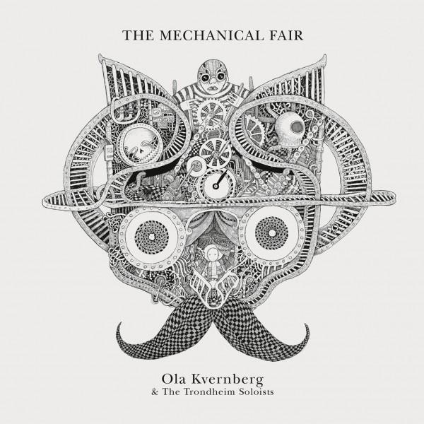ola-kvernberg-the-trondheim-the-mechanical-fair-lp-todd-olsen-records-cover