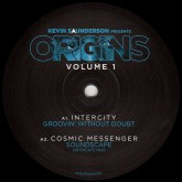 reece-cosmic-messenger-inter-kms-origins-vol-1-kms-records-cover